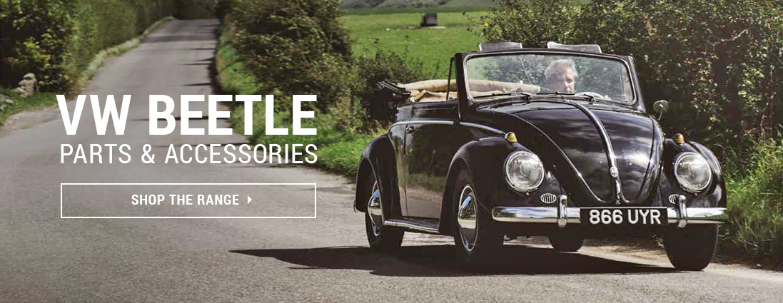 VW Heritage | eBay Shops